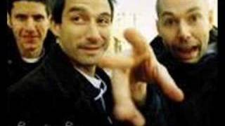 Beastie Boys - The Gala Event (THE MIX UP) 2007