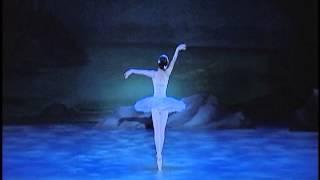2008年8月「中田バレエシアター20周年記念公演」より 中田 弥生 「瀕...