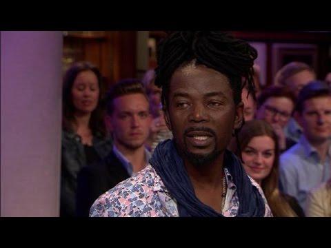 Kenny B: Ik kan niet aan André Hazes tippen - RTL LATE NIGHT
