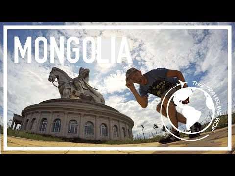 Two months in Mongolia 1 - Buying a motorbike in Ulaanbaatar - The Traveling Wop