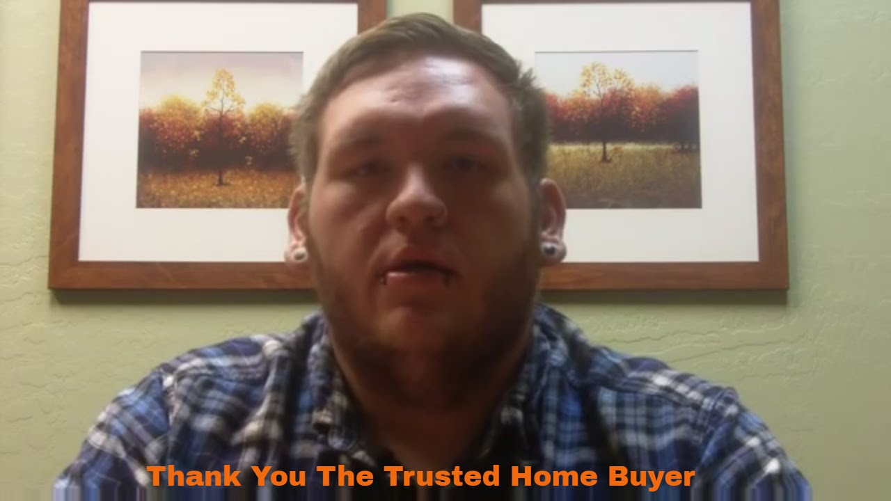 HOW TO SELL MY HOUSE FAST IN PHOENIX | Adrian C. TESTIMONIAL | THE TRUSTED HOME BUYER