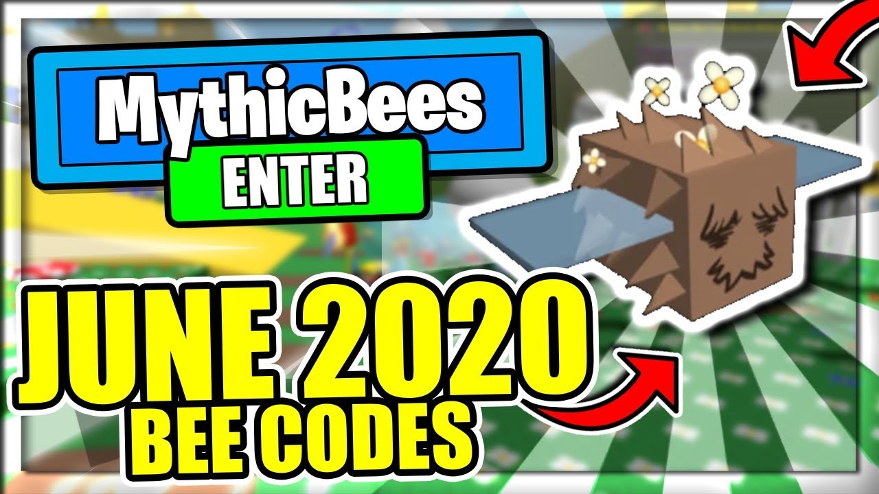 Bee Swarm Simulator Codes Roblox July 2020 Mejoress