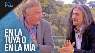 Bertín y El Cigala - En la tuya o en la mía   José Mota presenta...