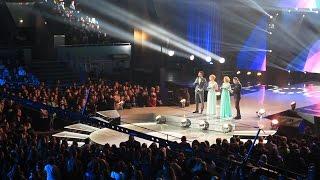 Бійці АТО відвідали концерт