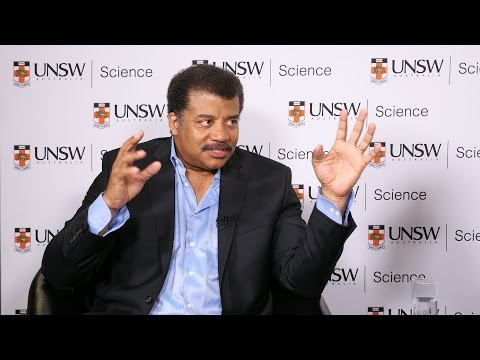 What is time? - Neil deGrasse Tyson