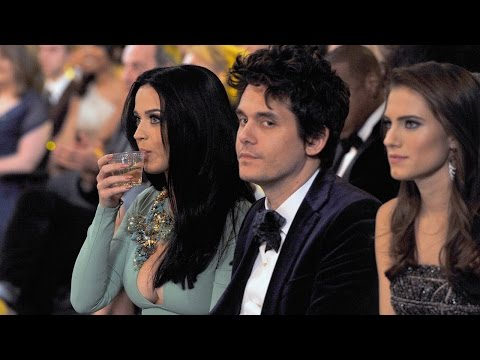 Katy Perry & John Mayer Back Together After Major PDA During Wedding?