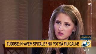 Premierul Tudose, reacție tranșantă în cazul tensiunilor din PSD: Cei sensibili să-și scrie de