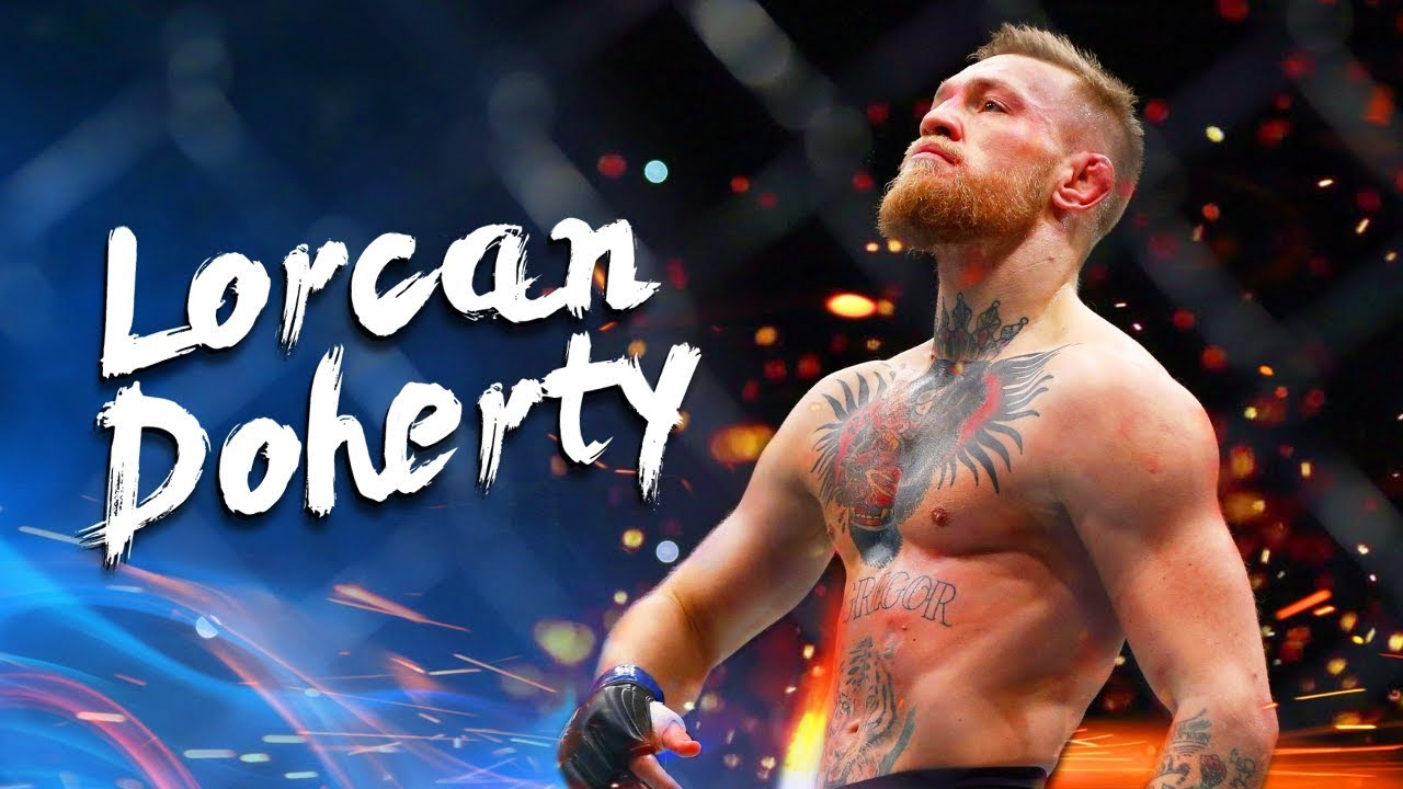 ThereS Only One Conor Mcgregor Lyrics