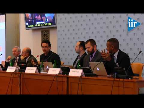 Prague Agenda 2016 - Weapons of Mass Destruction, Norms, and International Order