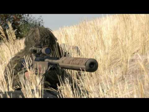 ArmA 2: Sniper