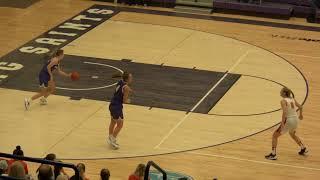 Women's Basketball vs University of Calgary