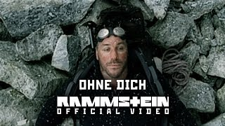 Rammstein - Ohne Dich (Official Video)(Website: http://www.rammstein.com ▻ Shop: http://shop.rammstein.de Premiere: November 8th, 2004 Shoot: 23rd to 25th of October, 2004 Location: Kaunertal ..., 2015-07-31T14:37:11.000Z)