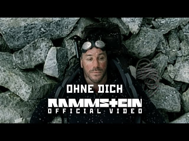 Rammstein - Ohne Dich (Official Video)