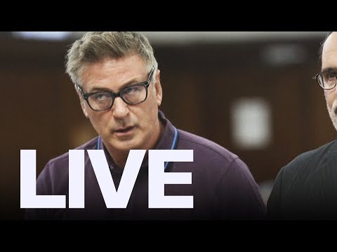 Alec Baldwin Charged With Assault  ET Canada