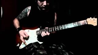 Baixar Chris impellitteri  Solo music - Hurricane -  Silas Silveira SS.