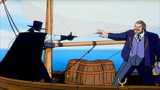A PRELUDE TO THE COLLAPSE   The Legend Of Zorro   Full Episode 51   English