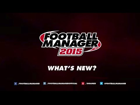 #FM15 New Features Video [Out Now]