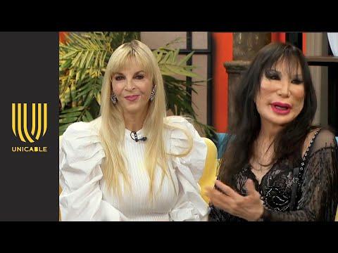 ¿Shanik Berman y Lyn May practican el `sexting´?   Laura sin censura   Unicable