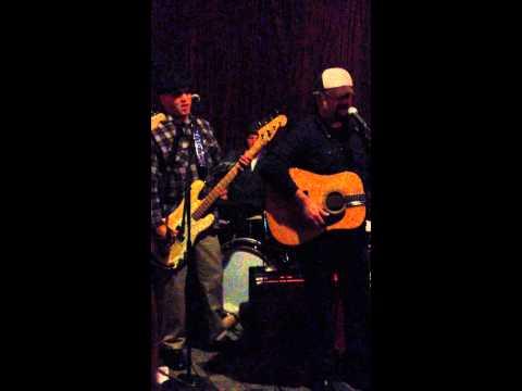 FERNANDO live 12/20/14 at Laurelthirst Pub - Drunkard' Lament