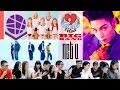 Filipinos React to Kpop #8 PART 2 (NCT-U, BIGBANG, RED VELVET) | EL's Planet
