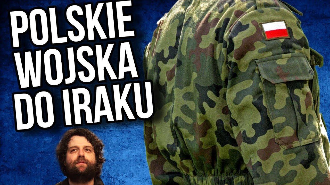 Polka Wyśle Wojsko do Iraku bo USA Każe! – Krytyczny Komentarz