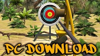 Archery Master 3D Game - Free Download for PC