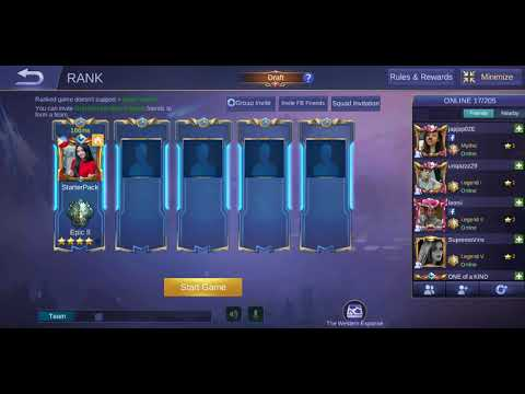 2019 ML new background music in lobby