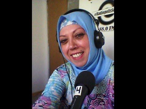 Radio islamica de Sevilla Shawal 1436