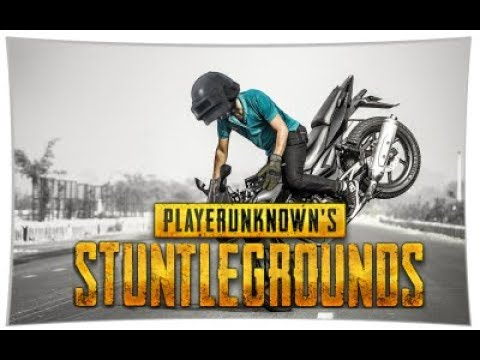 PLAYERUNKNOWN'S STUNTLEGROUNDS (feat. Henry Danger)