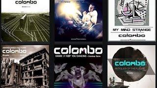 Una hora con breaks de Colombo. Spanish Breaks music mix