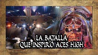 Iron Maiden - Aces High | Explicación histórica: La batalla de Inglaterra