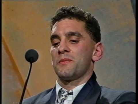 1990 AFL Brownlow medal, Footscray's Tony Liberatore wins pt 1