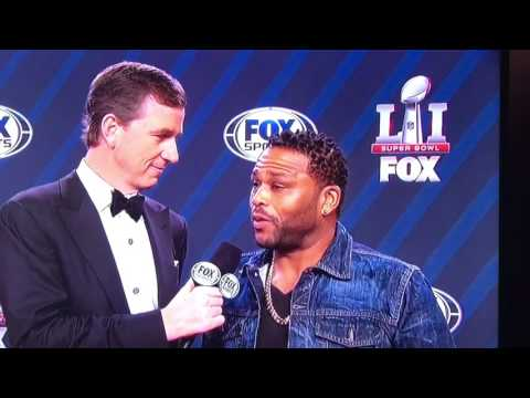 PROOF NFL SUPER BOWL IS RIGGED | COOPER MANNING TELLS ANTHONY ANDERSON HE WILL TELL HIM LATER