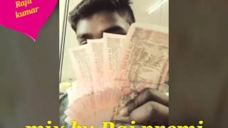 Modi Ji 1000 500 Ke Band Kaile Not Ho
