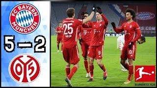 Fc bayern münchen 5 - 2 1. fsv mainz 05 | highlights bundesligabayern munich 05: all goals & extended highlights-=-=-=-=-=-=-=-=-=-=-=-=-=-=-=-...