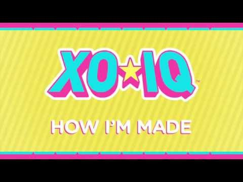 XO-IQ - How I'm Made [Official Audio | From the TV Series Make It Pop]