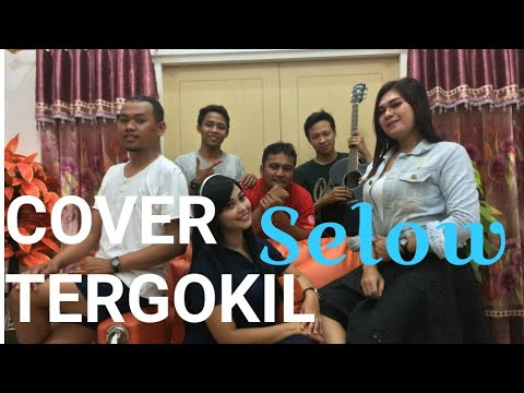 SELOW - WAHYU (Akustik Cover Tergokil By Arklam Project)