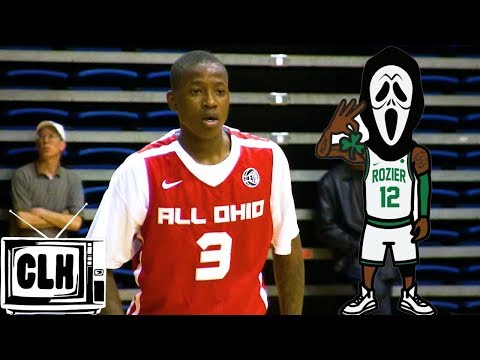 SCARY TERRY was a BEAST in HIGH SCHOOL - Terry Rozier Throwback Footage