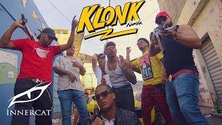 Jamby El Favo, Felo Blonck, Quimico UltraMega, Galindo Again, El Fother, Lito Kirino - Klonk (Remix)