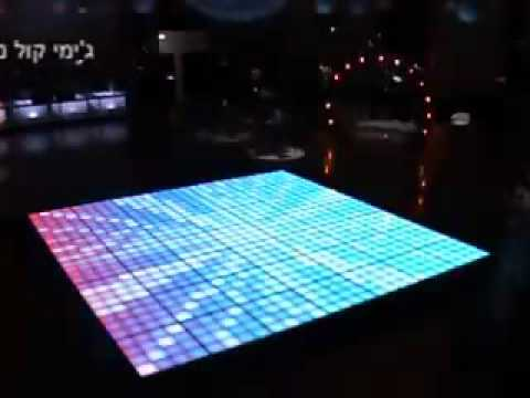 "led567.com ""san nhay disco theo nhạc"""
