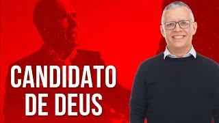 Jó: O Candidato de Deus (Jó 29) - Daniel Santos