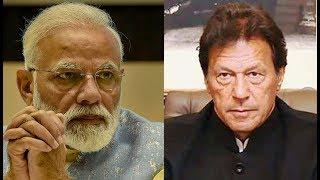 Modi extends Pakistan Day wishes to PM Imran