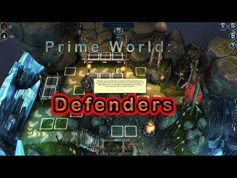 Prime World: Defenders! |