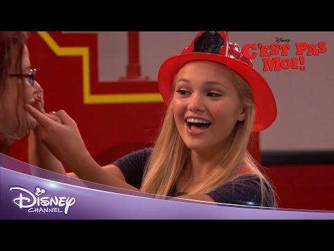 Anniversaire  C'est pas Moi  Disney Channel BE