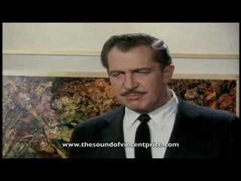 The Vincent Price Collection of Fine Art