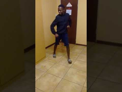 Master KG Ft Zanda Zakuza   Skeleton Move    Mamelodi East  Move