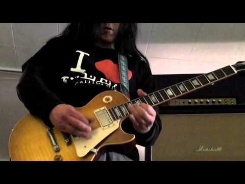 Catalinbread RAH: Led Zeppelin Since I've Been Loving You