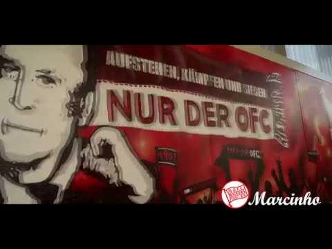 """Kickers Offenbach vor Hoffenheim II - """"Survivor"""""""