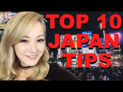 Japan Travel Guide | BEST TIPS