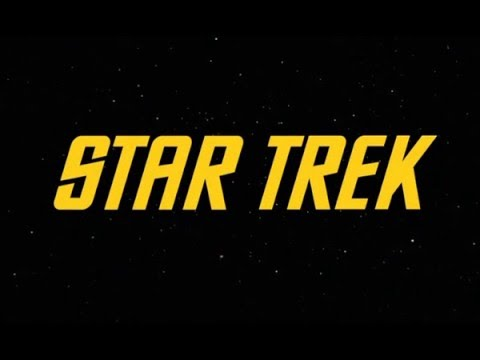 Star Trek The Original Series 1966 1969 Opening And Closing Theme